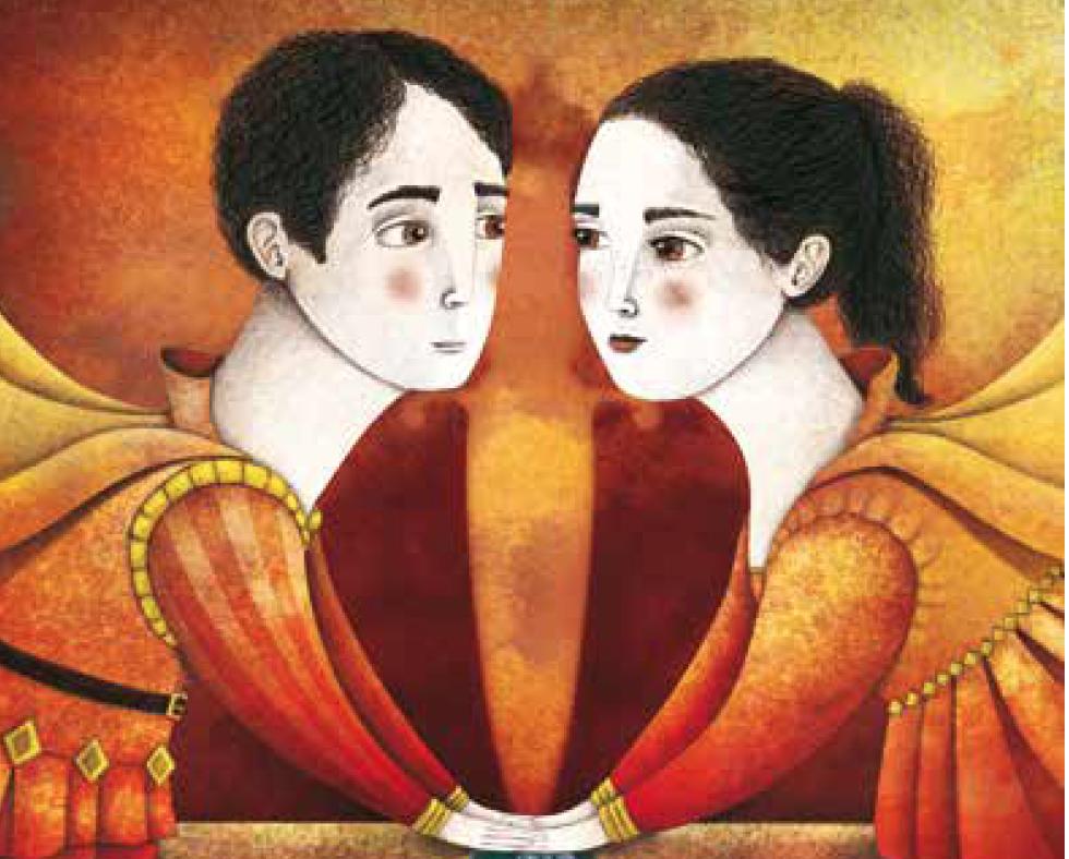 Giuliette e Romeo - Martina franca 2018
